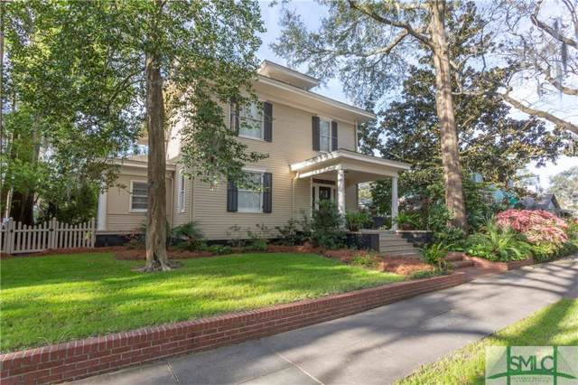 15 E 44th Street, Savannah, GA 31405 (MLS #215086) :: RE/MAX All American Realty