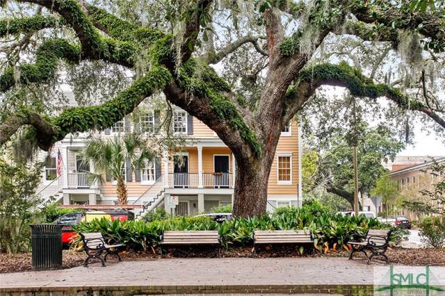 229 Houston Street, Savannah, GA 31401 (MLS #215160) :: Heather Murphy Real Estate Group