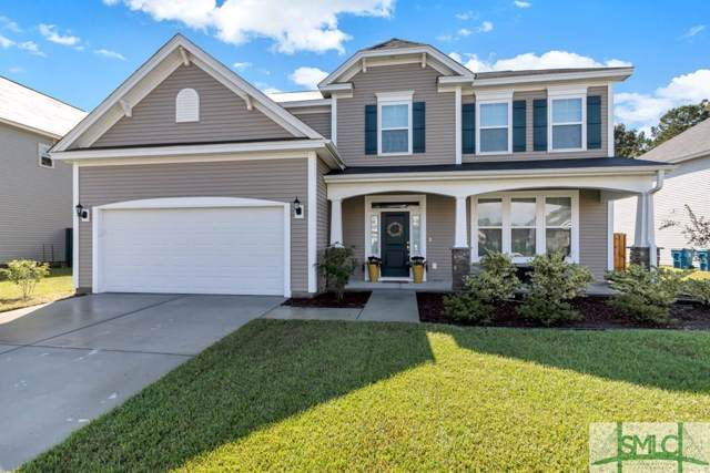 1794 Castleoak Drive, Richmond Hill, GA 31324 (MLS #215179) :: Partin Real Estate Team at Better Homes and Gardens Real Estate Legacy