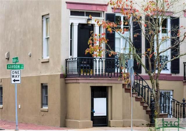 101 W Gordon Street 1/2, Savannah, GA 31401 (MLS #215191) :: Keller Williams Coastal Area Partners