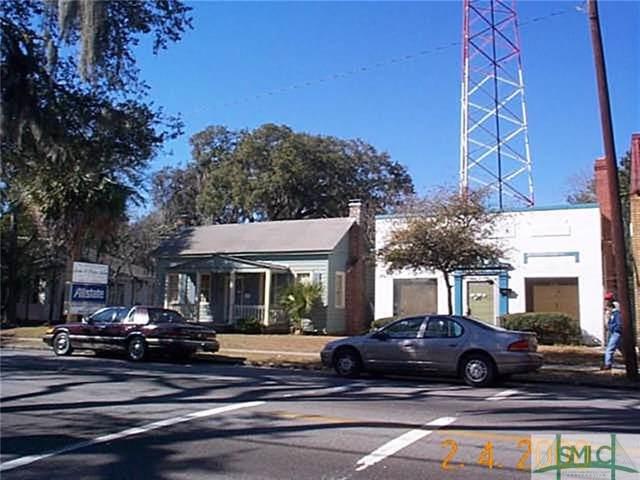 3131 & 3135 Bull Street, Savannah, GA 31405 (MLS #215250) :: The Arlow Real Estate Group