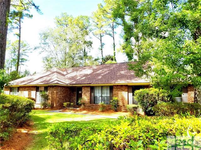 427 Floyd Circle, Hinesville, GA 31313 (MLS #215253) :: Level Ten Real Estate Group