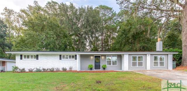 315 Willow Road, Savannah, GA 31419 (MLS #215257) :: Teresa Cowart Team