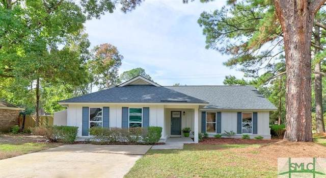 1413 Stillwood Drive, Savannah, GA 31419 (MLS #215284) :: The Arlow Real Estate Group