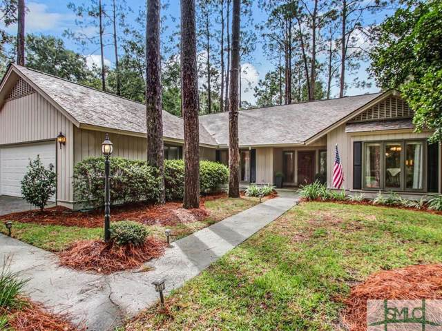 9 Bowline Court, Savannah, GA 31411 (MLS #215291) :: Robin Lance Realty