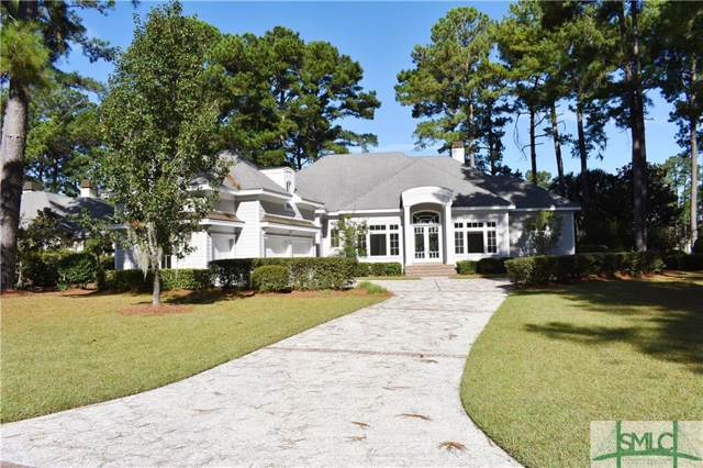 8 Lexington Drive, Bluffton, SC 29910 (MLS #215324) :: The Arlow Real Estate Group