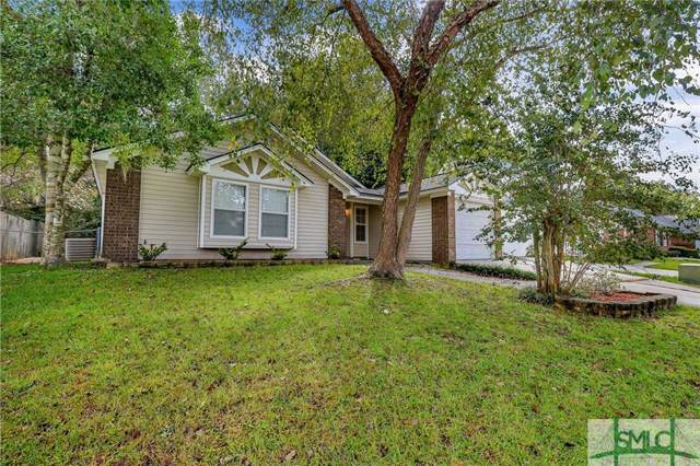 124 Marsh Edge Lane, Savannah, GA 31419 (MLS #215344) :: Heather Murphy Real Estate Group