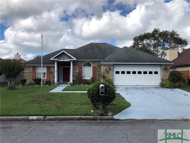 3 Bellingrath Court, Savannah, GA 31419 (MLS #215362) :: The Arlow Real Estate Group