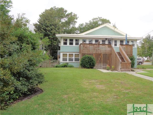 Tybee Island, GA 31328 :: Partin Real Estate Team at Better Homes and Gardens Real Estate Legacy