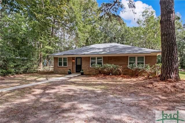 8616 Ferguson Avenue, Savannah, GA 31406 (MLS #215456) :: Heather Murphy Real Estate Group