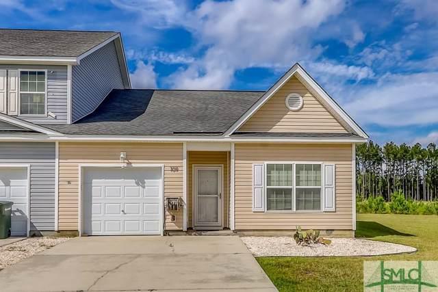 109 Orkney Road, Savannah, GA 31407 (MLS #215475) :: RE/MAX All American Realty