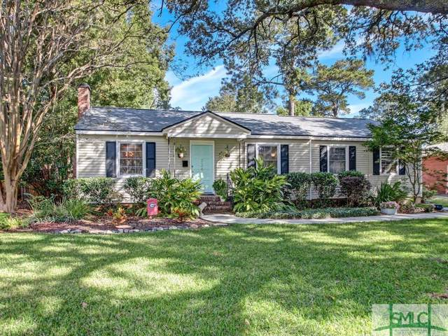 324 Oxford Drive, Savannah, GA 31405 (MLS #215497) :: The Sheila Doney Team