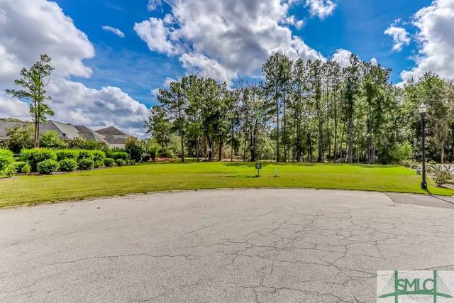 9 Seaton Crossing, Pooler, GA 31322 (MLS #215519) :: Teresa Cowart Team