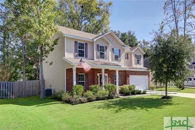 210 Sawgrass Drive, Savannah, GA 31405 (MLS #215532) :: The Sheila Doney Team
