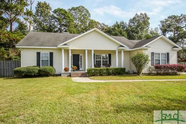 204 Tiana Circle, Savannah, GA 31406 (MLS #215550) :: The Sheila Doney Team