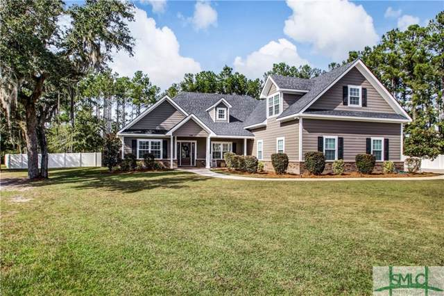 104 Priya Court, Guyton, GA 31312 (MLS #215610) :: McIntosh Realty Team