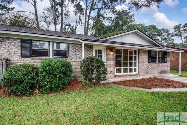 12746 Golf Club Drive, Savannah, GA 31419 (MLS #215623) :: RE/MAX All American Realty