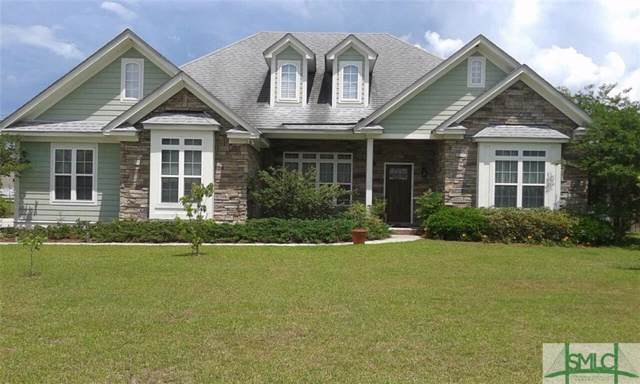 102 Del Mar Court, Rincon, GA 31326 (MLS #215628) :: The Sheila Doney Team