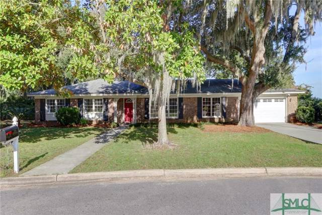 108 E Pines Road, Savannah, GA 31410 (MLS #215660) :: The Sheila Doney Team