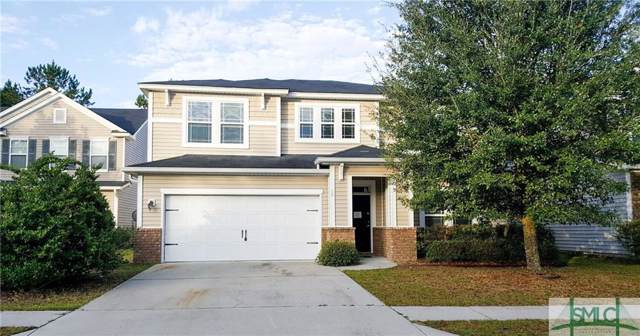 10 Lakeland Court, Bluffton, SC 29910 (MLS #215672) :: RE/MAX All American Realty