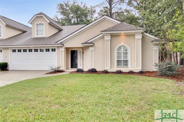 11 Saint Augustine Bend, Savannah, GA 31404 (MLS #215697) :: Bocook Realty