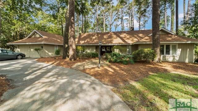136 Mercer Road, Savannah, GA 31411 (MLS #215701) :: RE/MAX All American Realty