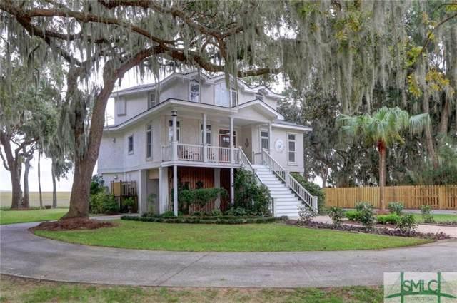 1514 Walthour Road, Savannah, GA 31410 (MLS #215767) :: Liza DiMarco