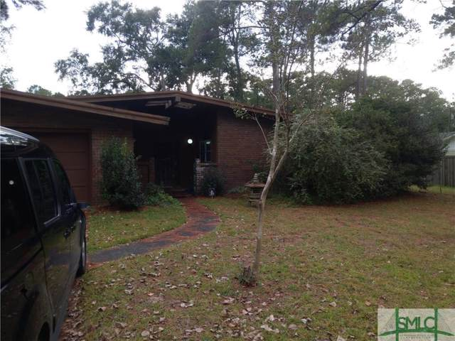 1617 Stillwood Drive, Savannah, GA 31419 (MLS #215798) :: The Randy Bocook Real Estate Team