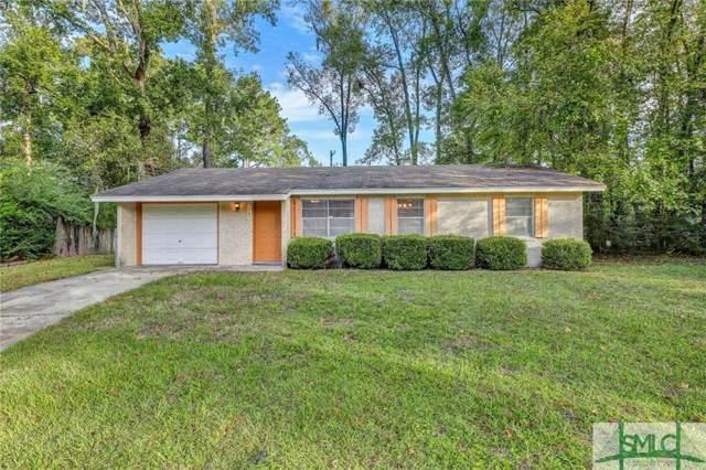 1769 Kings Way Court, Savannah, GA 31406 (MLS #215799) :: The Randy Bocook Real Estate Team