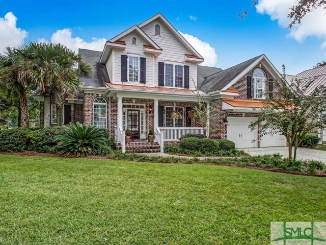 115 Carolines, Savannah, GA 31406 (MLS #215858) :: The Sheila Doney Team