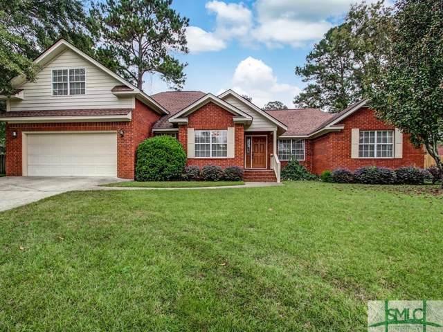 118 Windfield Drive, Savannah, GA 31406 (MLS #215861) :: The Sheila Doney Team