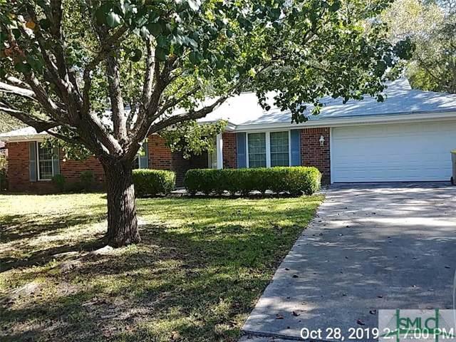 118 Paddleford Drive, Rincon, GA 31326 (MLS #215874) :: McIntosh Realty Team