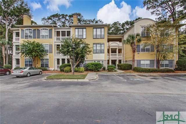 3324 Whitemarsh Way, Savannah, GA 31410 (MLS #215882) :: Liza DiMarco