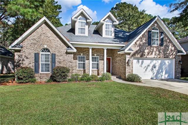 352 Brown Thrush Road, Savannah, GA 31419 (MLS #215894) :: Teresa Cowart Team