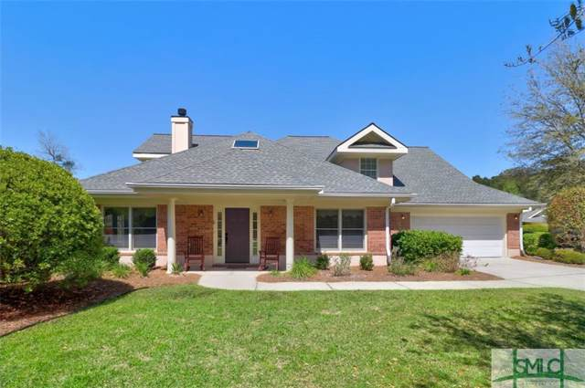5 Steeple Run Way, Savannah, GA 31405 (MLS #215940) :: McIntosh Realty Team