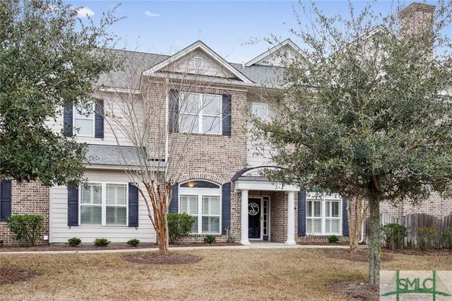 1802 River Oaks Drive, Richmond Hill, GA 31324 (MLS #215944) :: McIntosh Realty Team