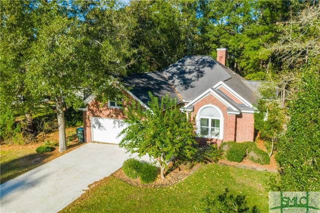 102 Hunter Lane, Savannah, GA 31405 (MLS #215993) :: McIntosh Realty Team