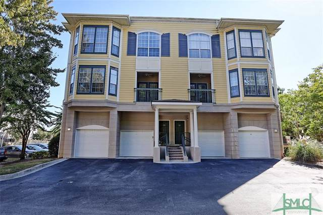 2712 Whitemarsh Way, Savannah, GA 31410 (MLS #216005) :: Liza DiMarco