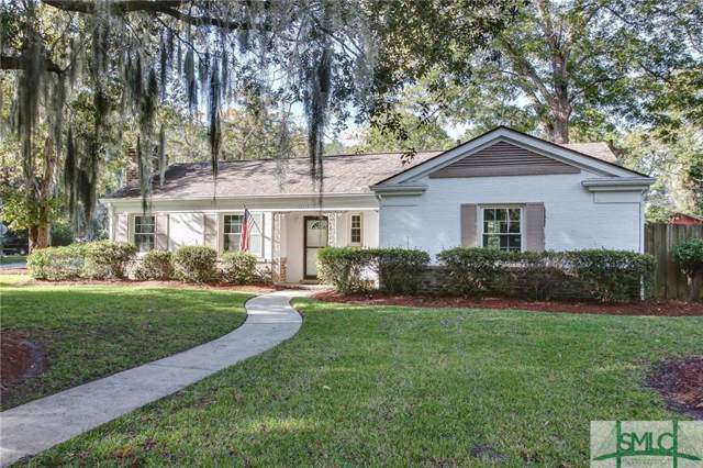 12519 Kingwood Drive, Savannah, GA 31419 (MLS #216066) :: RE/MAX All American Realty