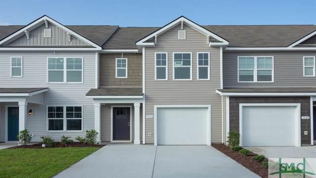 3 Bynan Way, Savannah, GA 31405 (MLS #216067) :: The Randy Bocook Real Estate Team