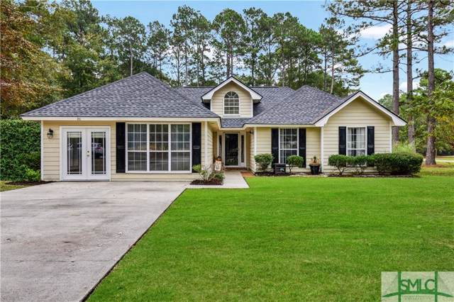 20 N Huntington Court, Richmond Hill, GA 31324 (MLS #216091) :: The Randy Bocook Real Estate Team