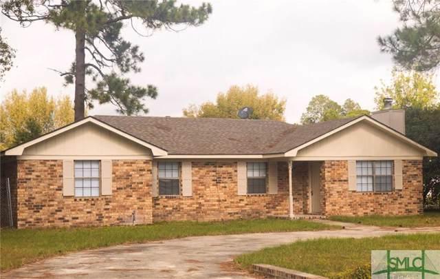 624 Livingston Court, Hinesville, GA 31313 (MLS #216100) :: Liza DiMarco