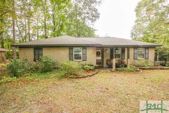 352 Sandpiper Road, Richmond Hill, GA 31324 (MLS #216123) :: Liza DiMarco
