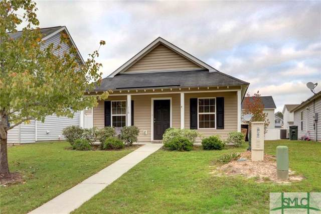 116 Verde Bend, Savannah, GA 31419 (MLS #216148) :: The Sheila Doney Team