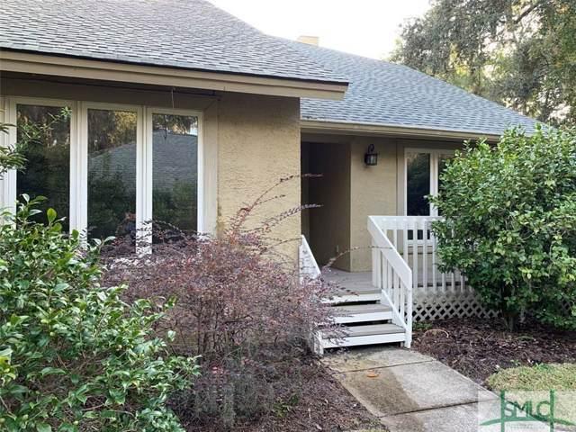7 Harbor View Court, Savannah, GA 31411 (MLS #216155) :: The Arlow Real Estate Group