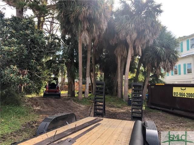 1210 Miller Avenue, Tybee Island, GA 31328 (MLS #216188) :: Coastal Savannah Homes