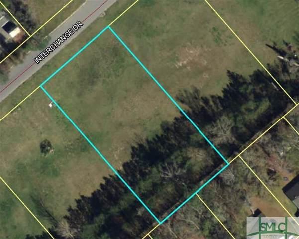 260 Interchange Drive, Richmond Hill, GA 31324 (MLS #216190) :: McIntosh Realty Team