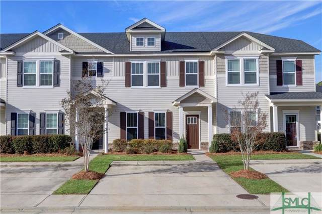 206 Ventura Place, Pooler, GA 31322 (MLS #216197) :: Teresa Cowart Team