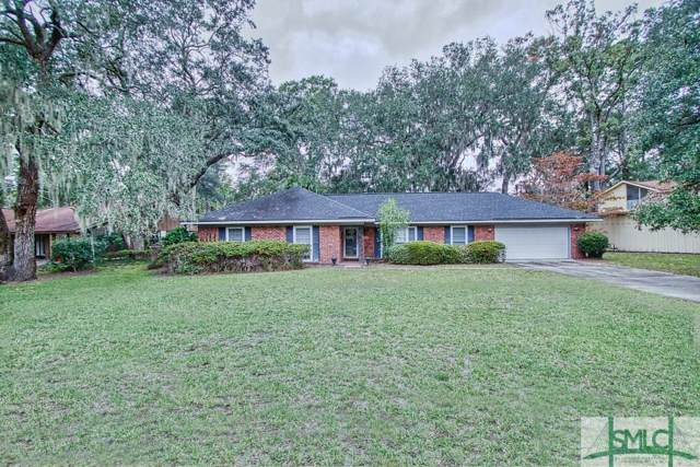 13302 Chesterfield Drive, Savannah, GA 31419 (MLS #216259) :: Liza DiMarco