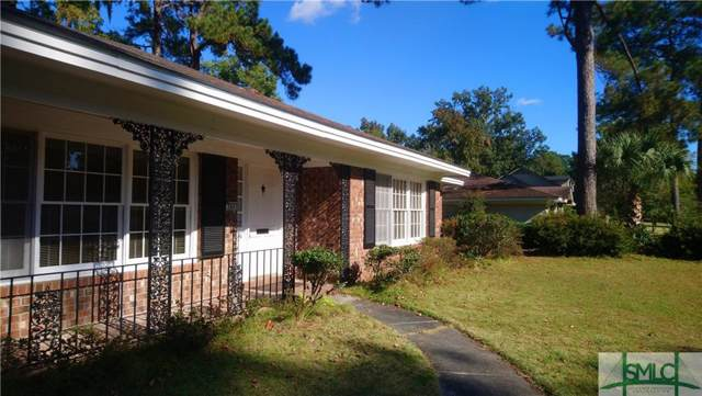 304 Mclaws Street, Savannah, GA 31405 (MLS #216265) :: RE/MAX All American Realty